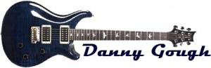 Danny Gough Website Logo